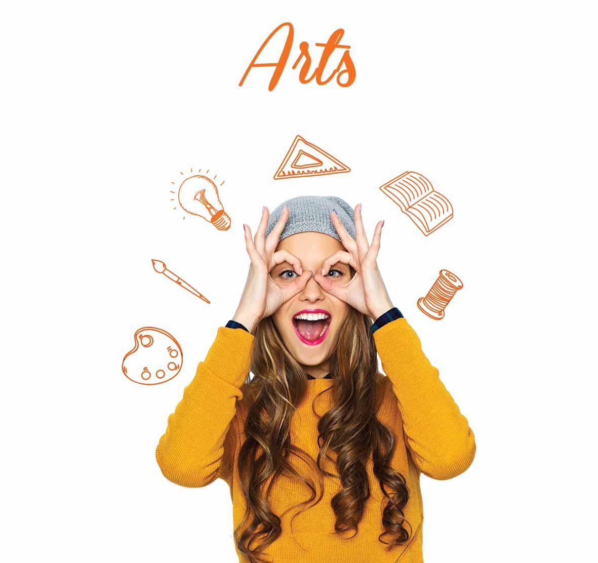 auvergne formation école d'art